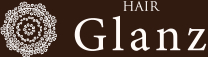 ヘアーグランツのロゴ