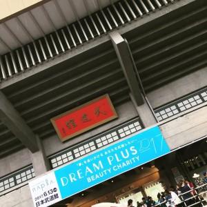 DREAM PLUS 2017 IN日本武道館