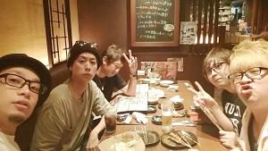 ☆飲み会☆